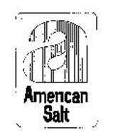 A AMERICAN SALT