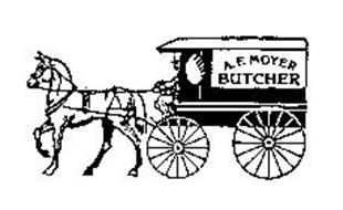 A.F. MOYER BUTCHER
