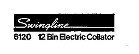 SWINGLINE 6120 12 BIN ELECTRIC COLLATOR