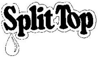 SPLIT TOP