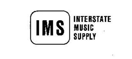 IMS INTERSTATE MUSIC SUPPLY