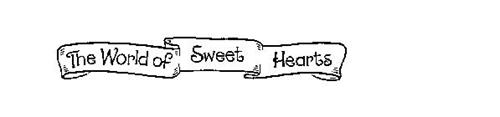 THE WORLD OF SWEET HEARTS