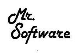MR. SOFTWARE