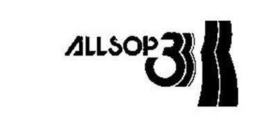 ALLSOP 3