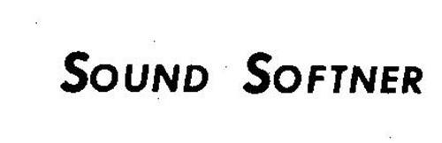 SOUND SOFTNER