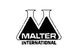 MALTER INTERNATIONAL