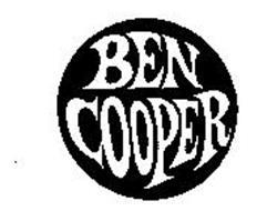 BEN COOPER