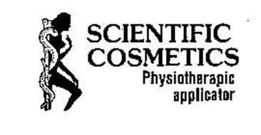 SCIENTIFIC COSMETICS PHYSIOTHERAPIC APPLICATOR