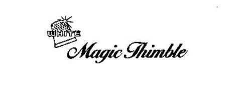 WHITE MAGIC THIMBLE