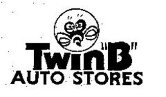 B Auto Parts >> Twin B Auto Stores Trademark Of Twin B Auto Parts Inc Serial