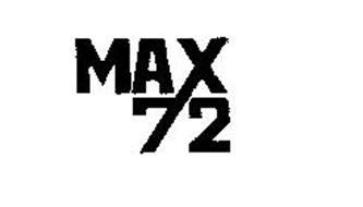 MAX 72