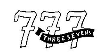 THREE SEVENS 777
