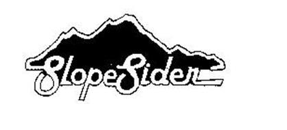 SLOPESIDER