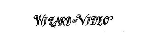 WIZZARD OF VIDEO