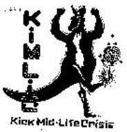 KICK MID LIFE CRISIS KIMLIC MLC