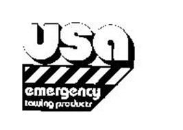 USA EMERGENCY TOWING PRODUCTS