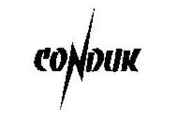 CONDUK