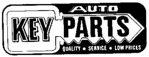 AUTO KEY PARTS QUALITY.SERVICE.LOWPRICES