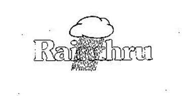 RAINTHRU