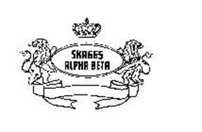 SKAGGS ALPHA BETA
