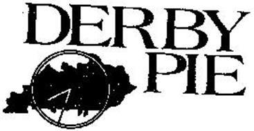 THE ORIGINAL DERBY PIE A REGISTERED TRADEMARK OF KERN'S KITCHEN, INC.