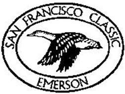 SAN FRANCISCO CLASSIC EMERSON