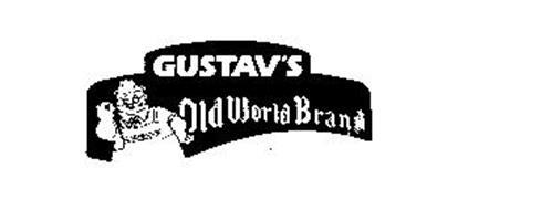 GUSTAV'S OLD WORLD BRAND