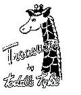 TREASURES BY TODDLE TYKE