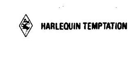 HARLEQUIN TEMPTATION