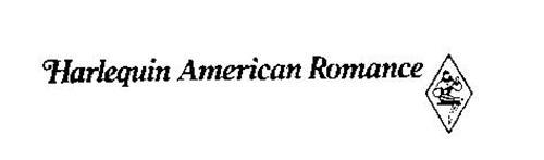HARLEQUIN AMERICAN ROMANCE