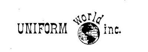 UNIFORM WORLD INC.