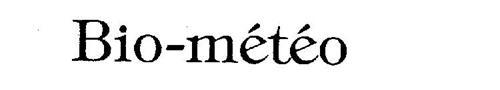BIO-METEO