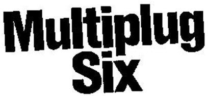 MULTIPLUG SIX