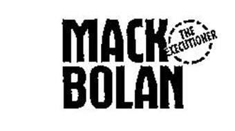 MACK BOLAN THE EXECUTIONER
