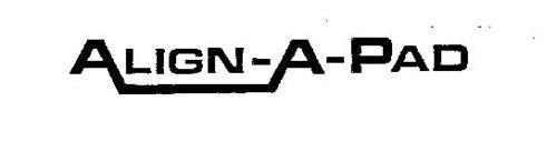 ALIGN-A-PAD