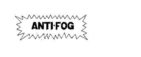 ANTI-FOG