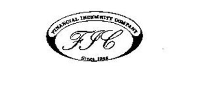 FIC FINANCIAL INDEMNITY COMPANY SINCE 1946