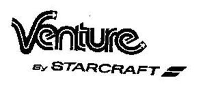 VENTURE BY STARCRAFT