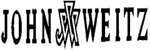 JOHN WEITZ
