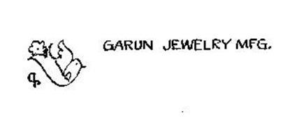 GARUN JEWELRY MFG.