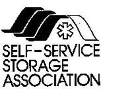 SELF-SERVICE STORAGE ASSOCIATION