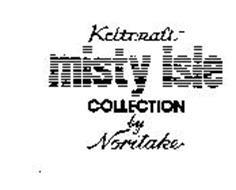 KELTCRAFT MISTY ISLE COLLECTION BY NORITAKE