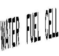 WATER FUEL CELL