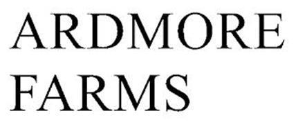 ARDMORE FARMS