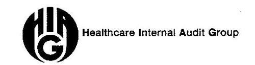 HIAG HEALTHCARE INTERNAL AUDIT GROUP