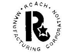 ROACH MANUFACTURING CORPORATION