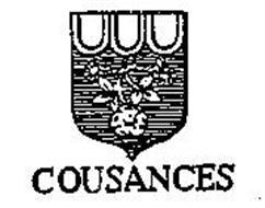 COUSANCES