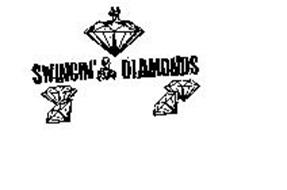 SWINGIN' DIAMONDS