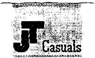 JT CASUALS