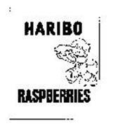 HARIBO RASPBERRIES